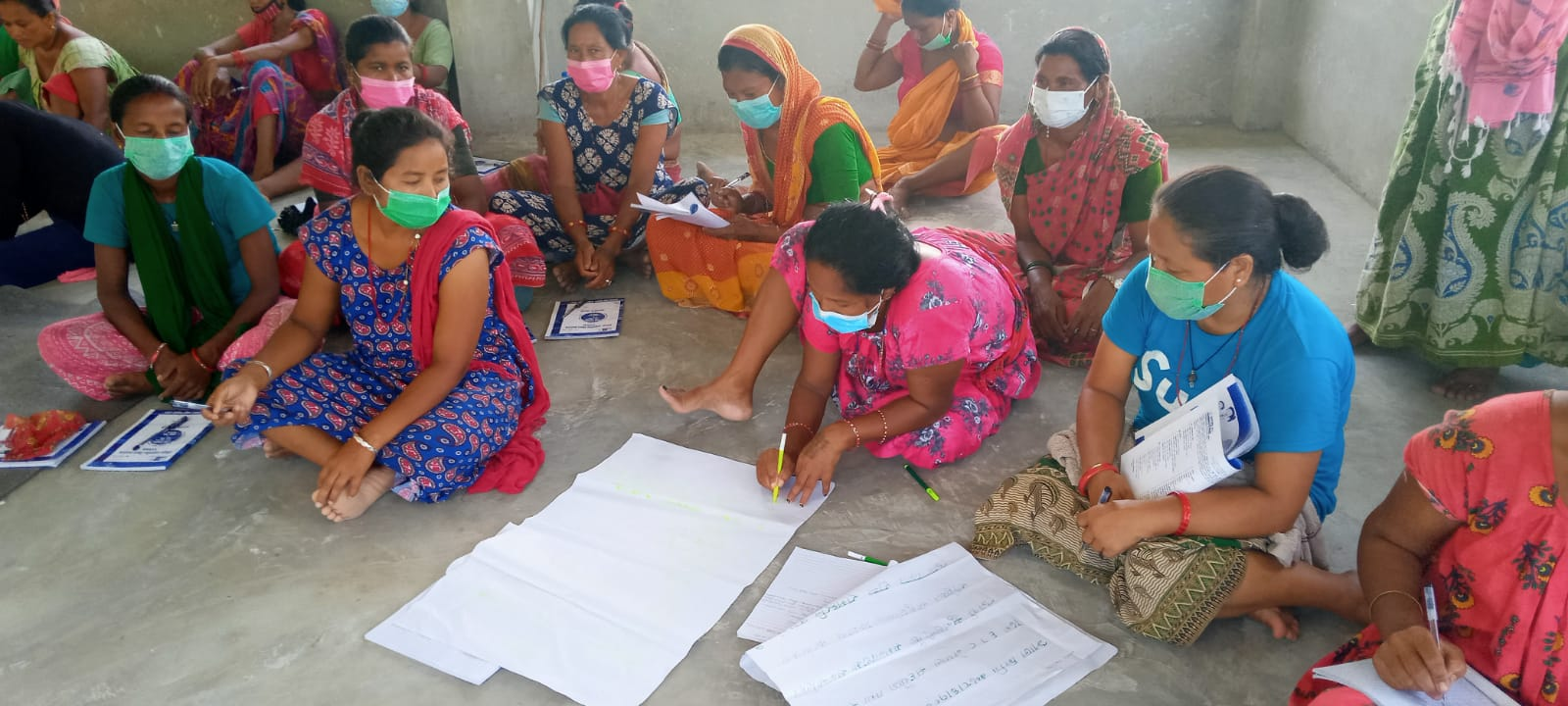 Group management training